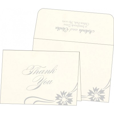 Thank You Cards - TYC-1380