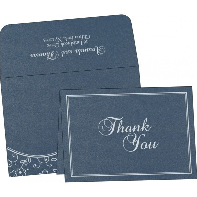 Thank You Cards - TYC-1392