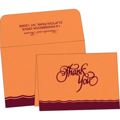 Thank You Cards - TYC-2241