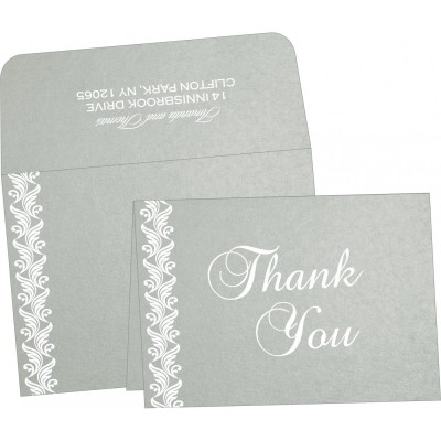 Thank You Cards - TYC-5007B