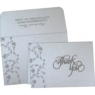 Thank You Cards - TYC-8226A