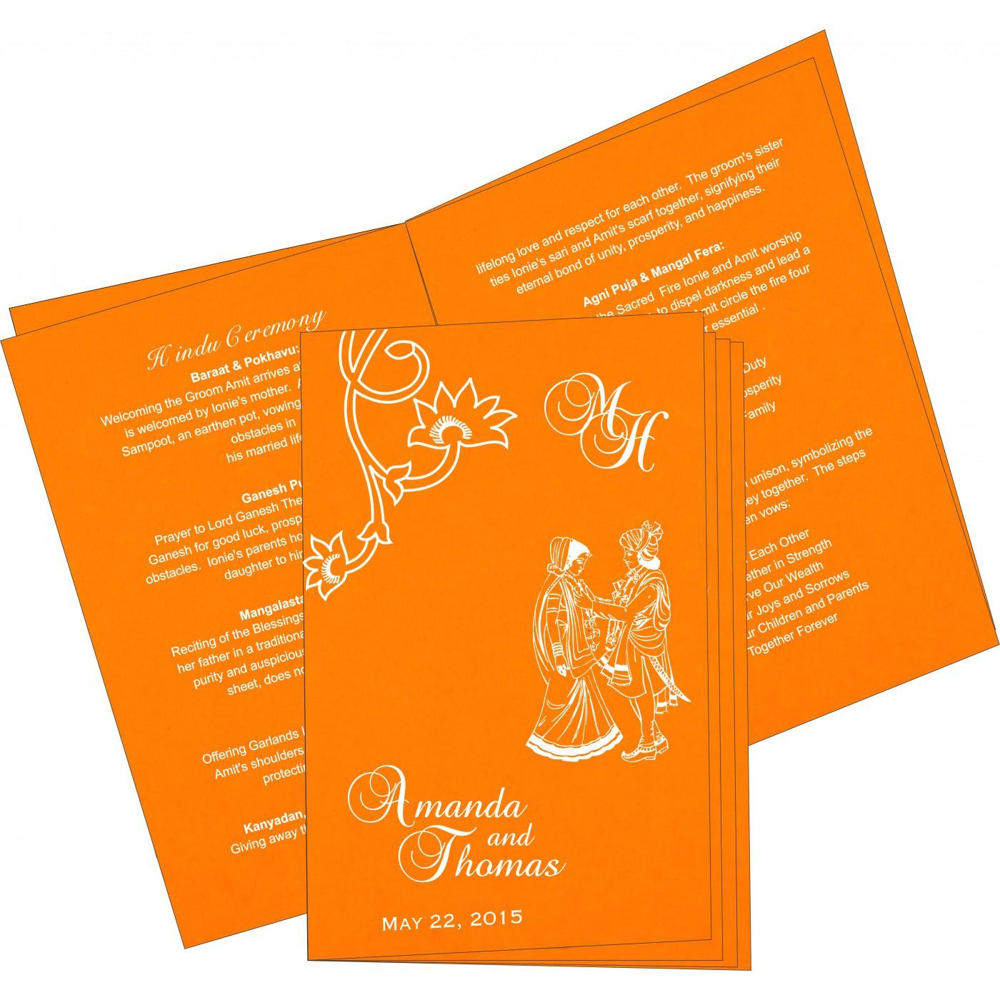 Program Booklet : CPC-1346