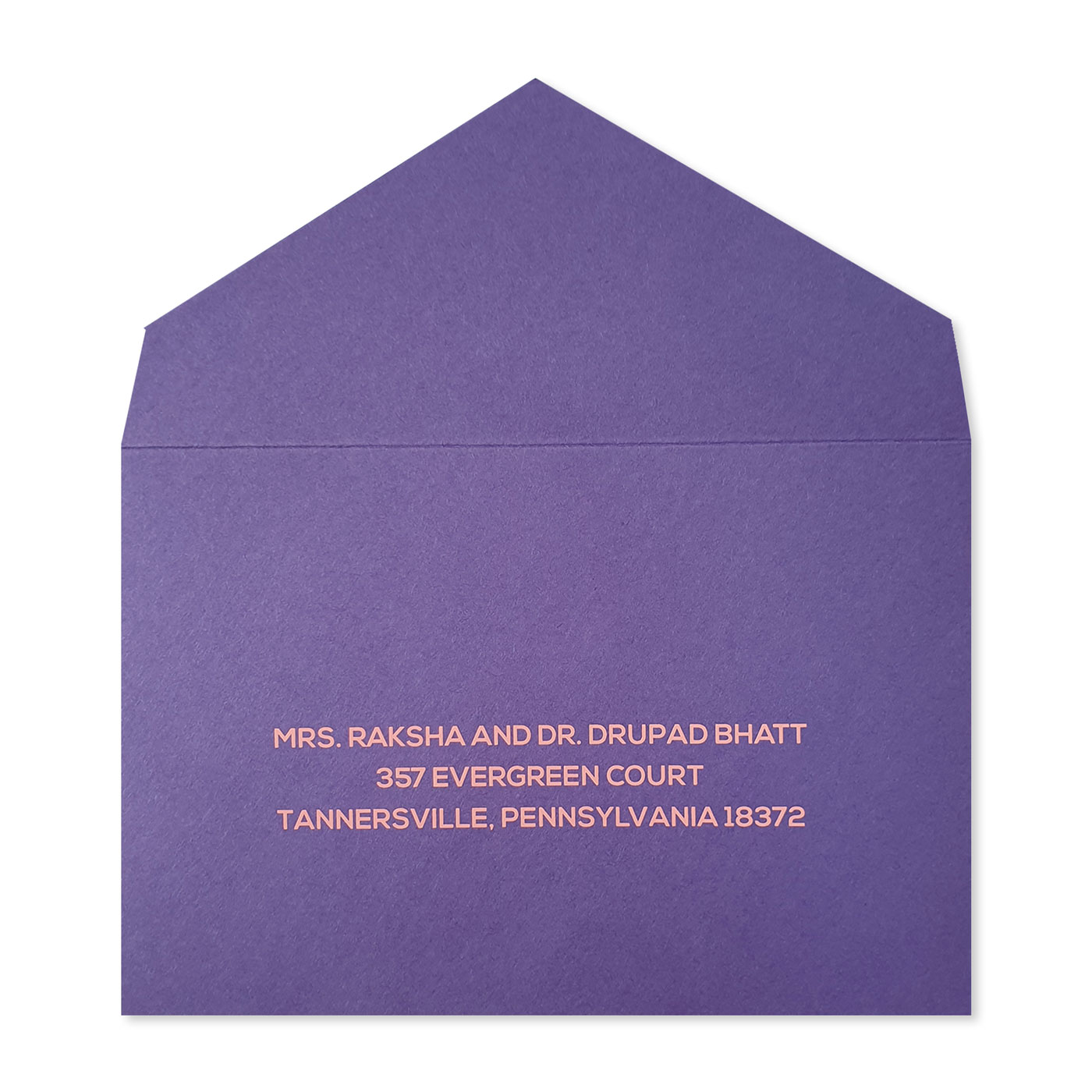 RSVP Cards : CRSVP-3D_ABSTRACT - IndianWeddingCards