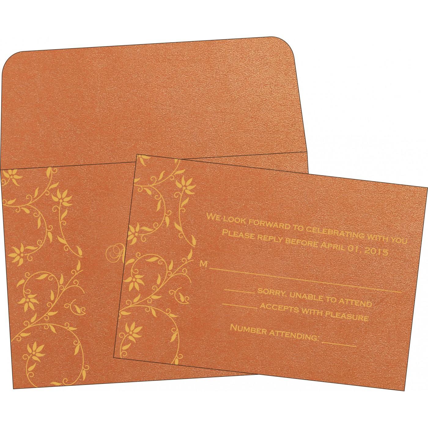 RSVP Cards : CRSVP-8226E