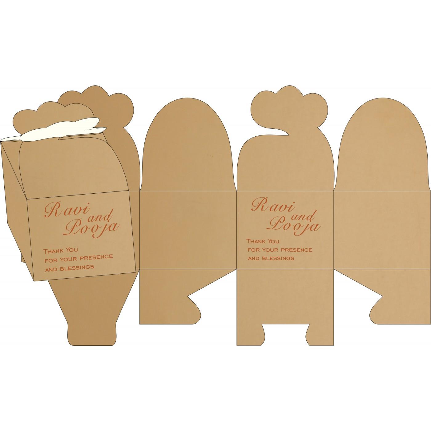 Sweet Boxes : CSB 8214E