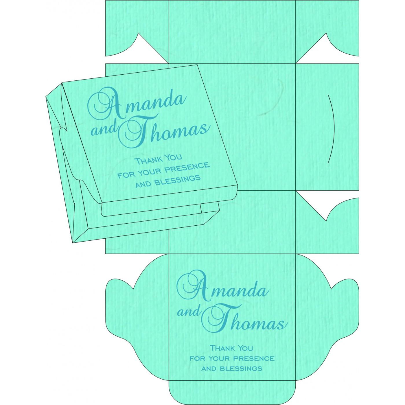 Sweet Boxes : CSB 8219C