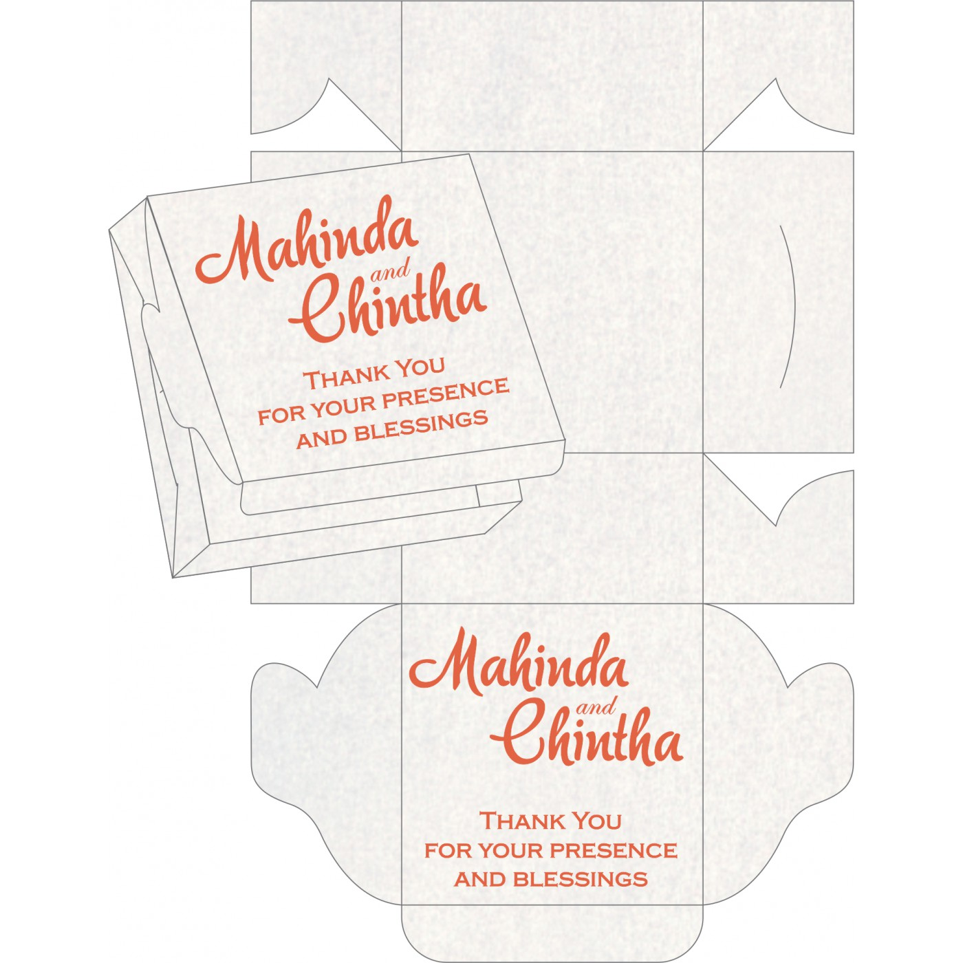 Sweet Boxes : CSB-8241K - IndianWeddingCards