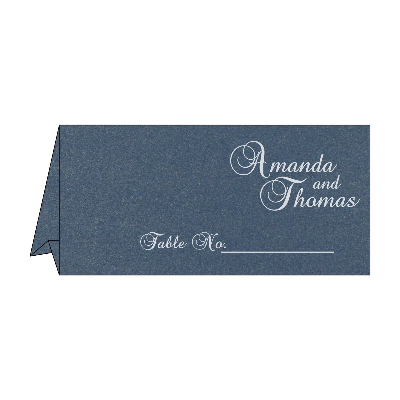 Table Cards : CTC-1392 - IndianWeddingCards