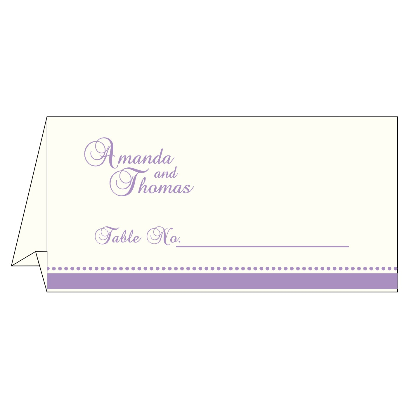 Table Cards : CTC-1431 - IndianWeddingCards