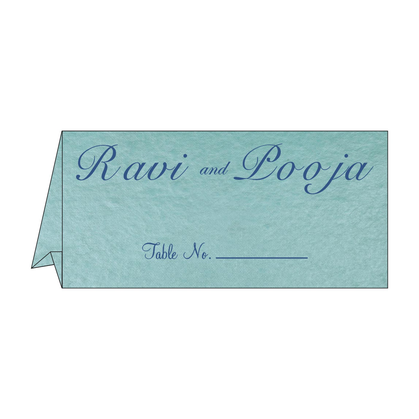 Table Cards : CTC-5007D - IndianWeddingCards