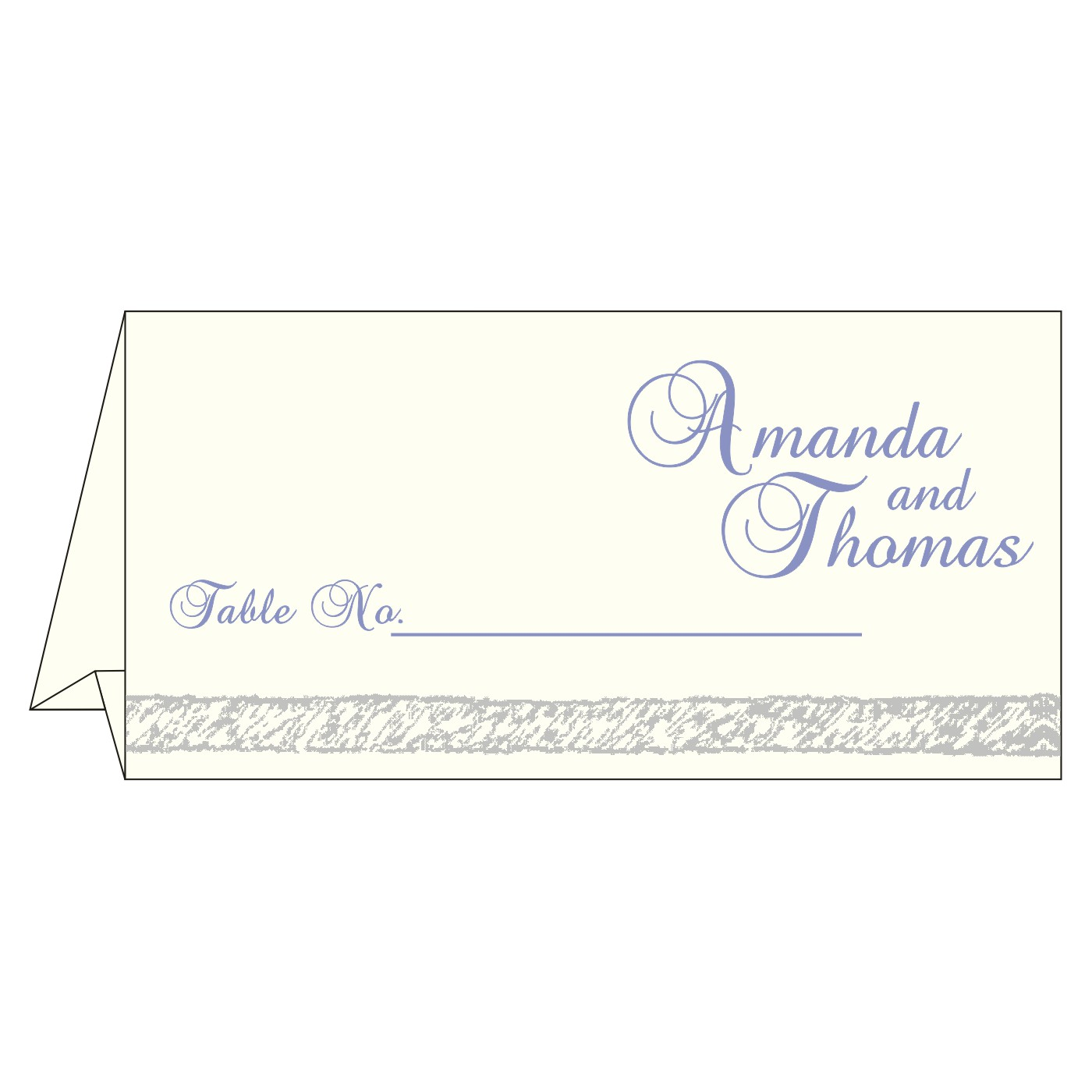 Table Cards : CTC-8209C - IndianWeddingCards