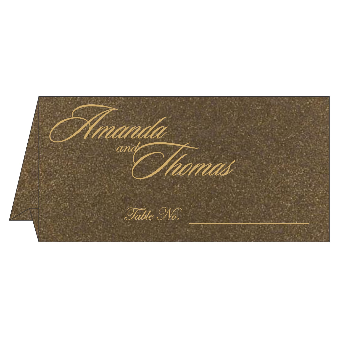 Table Cards : CTC-8230M - IndianWeddingCards
