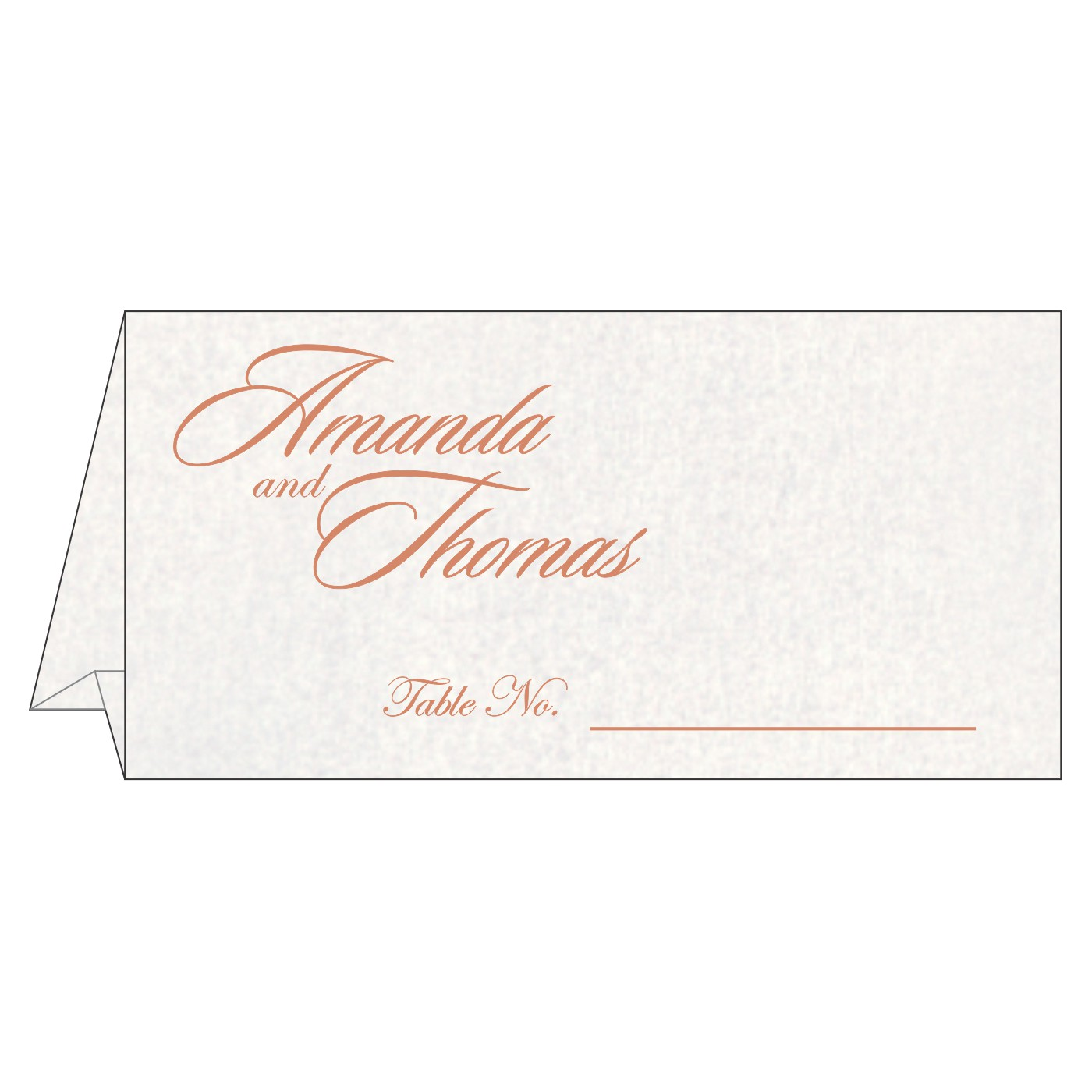 Table Cards : CTC-8241G - IndianWeddingCards
