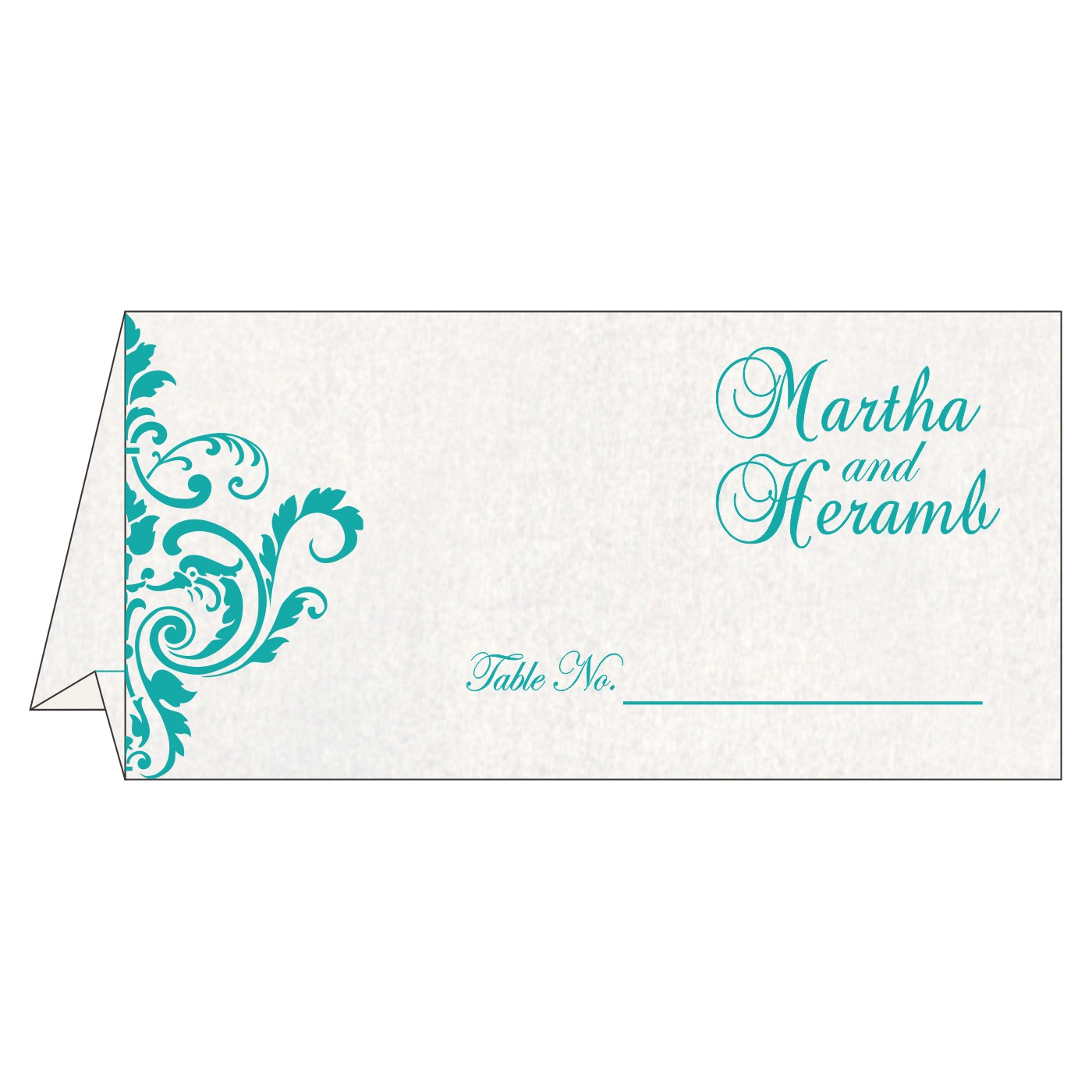 Table Cards : CTC 8244C