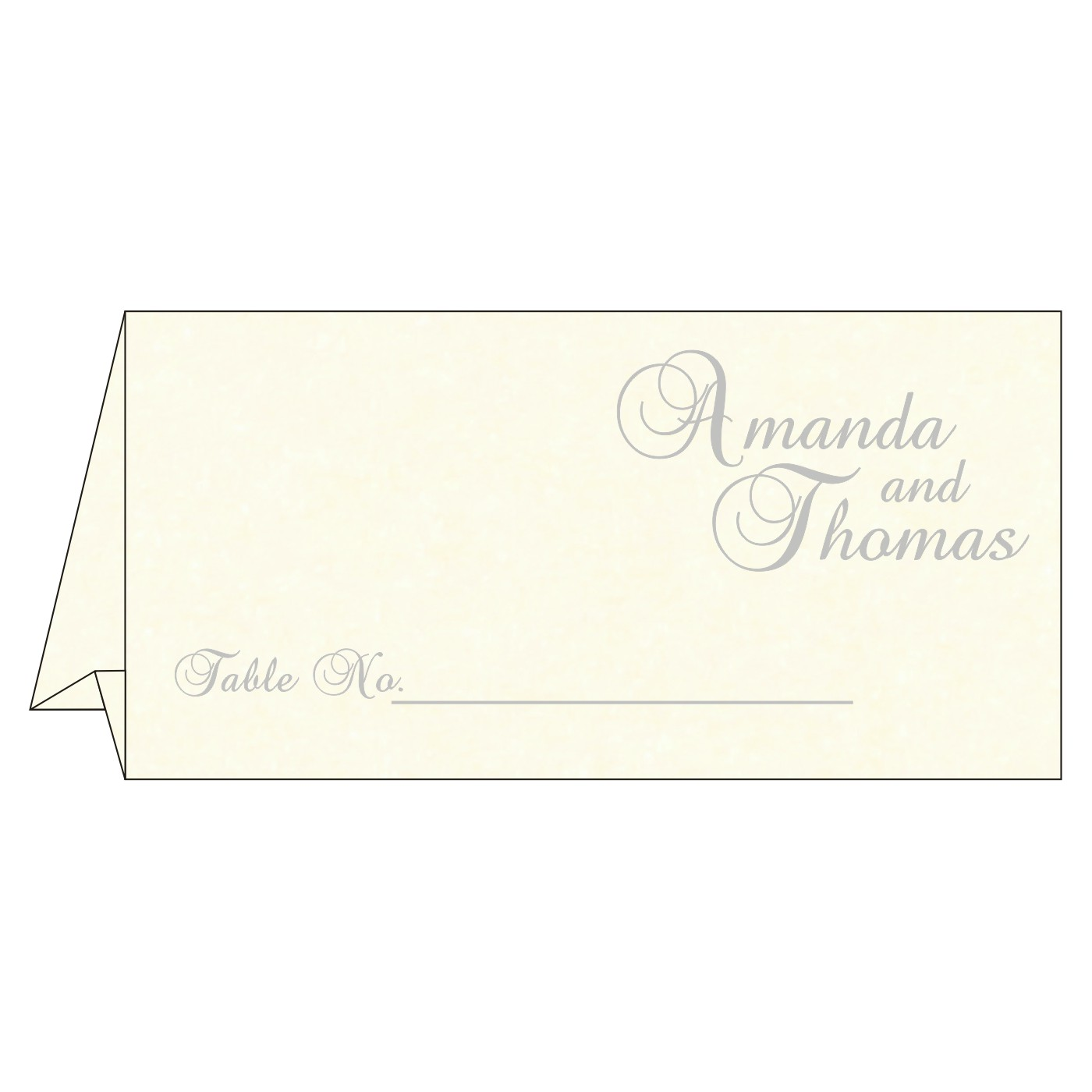 Table Cards : CTC-8249D - IndianWeddingCards