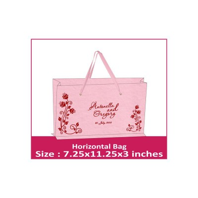 Carry Bags CB-068 - IndianWeddingCards
