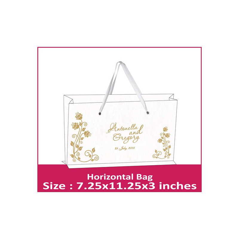 Carry Bags : CCB-063 - IndianWeddingCards
