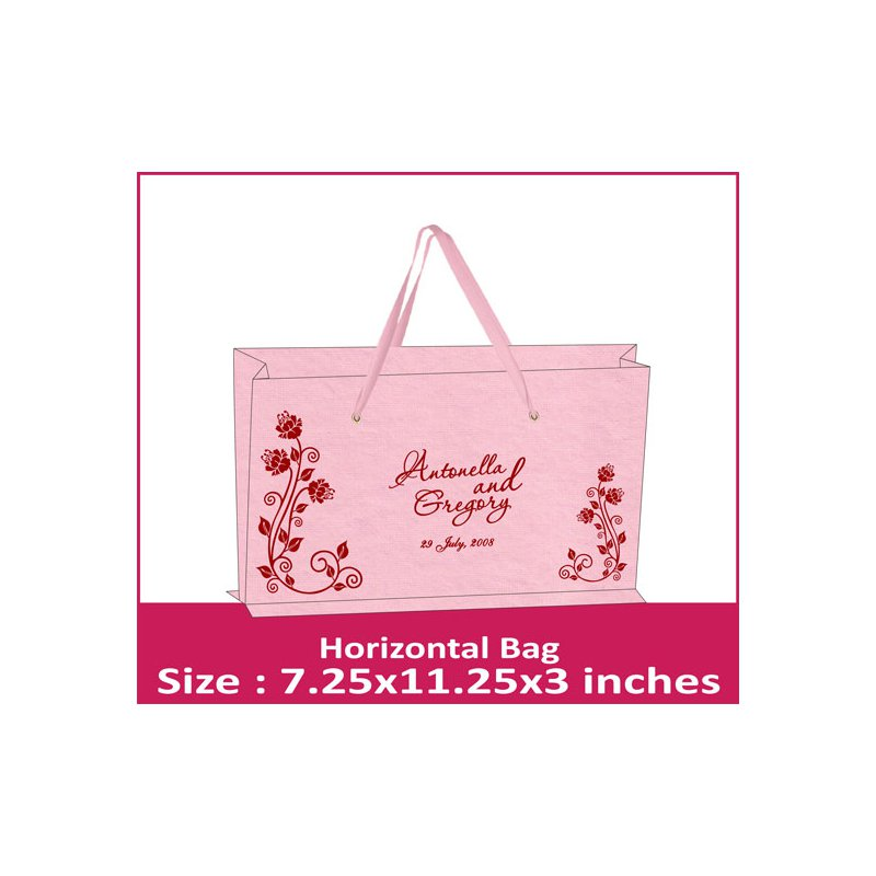 Carry Bags : CCB-068 - IndianWeddingCards