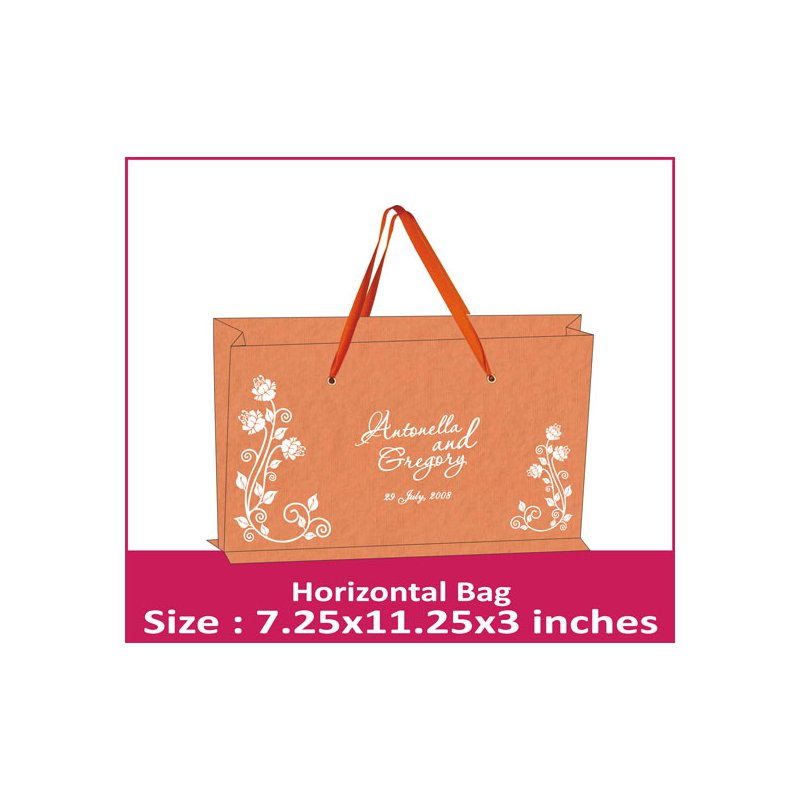 Carry Bags : CCB-071 - IndianWeddingCards