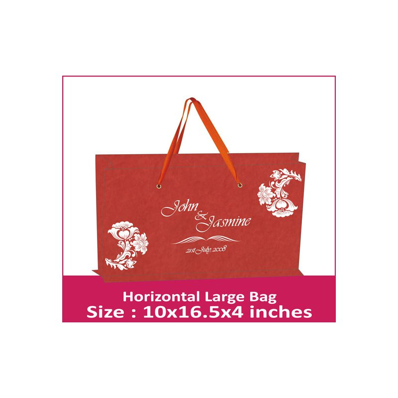 Carry Bags : CCB-081 - IndianWeddingCards