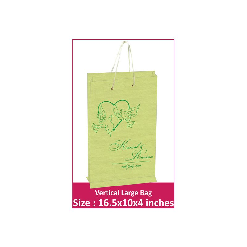 Carry Bags : CCB-086 - IndianWeddingCards