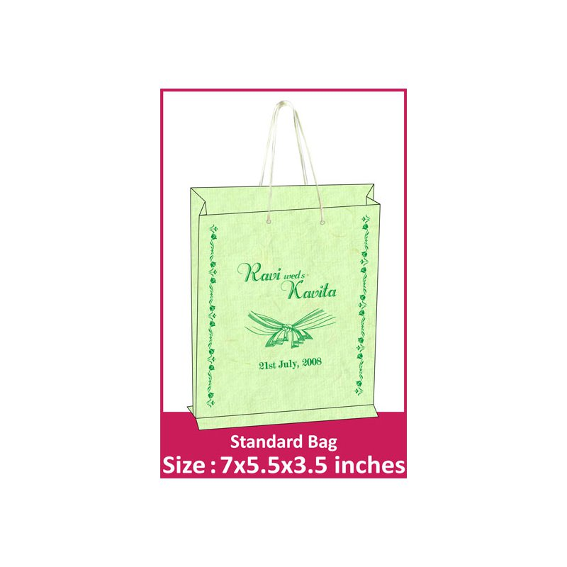 Carry Bags : CCB-226 - IndianWeddingCards